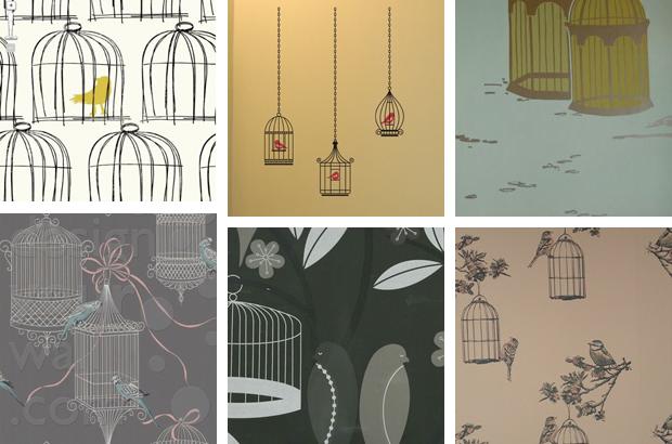 Bird-Cage-Wallpaper