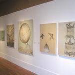 ARTmonday: Anne Beresford