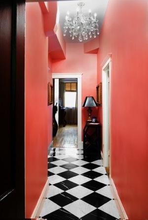 250 Hallway
