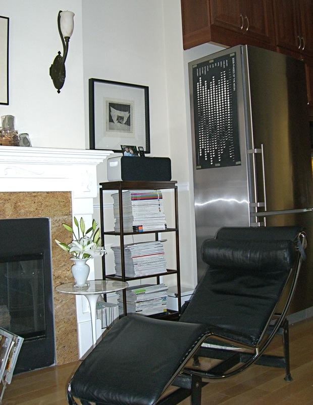 kara chaise
