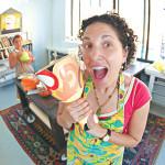 Designer Spotlight: Ceramicist JillRosenwald
