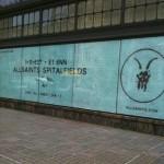 Shop Alert: All Saints Spitalfields To Hit Newbury Street