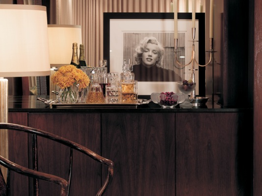 Fine Print Nancy Corzine Glamour At Home Stylecarrot