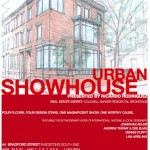 Save the Date: Urban Showhouse