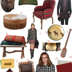 Get the Look: Hunting Lodge Chic
