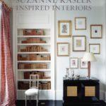 Fine Print: Suzanne Kasler Inspired Interiors