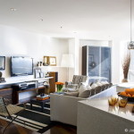 Design Diary: Jeff Osborne's South End Loft