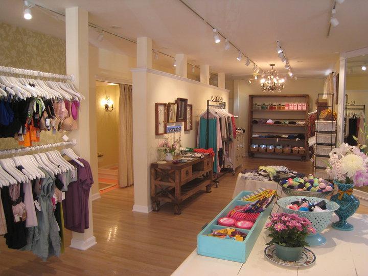Mint Julep - Women's Clothing - Harvard Square - Cambridge, MA