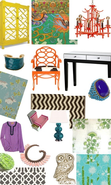 Get The Look Palm Beach Style Stylecarrot