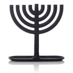 Holidays: Areaware Menorah