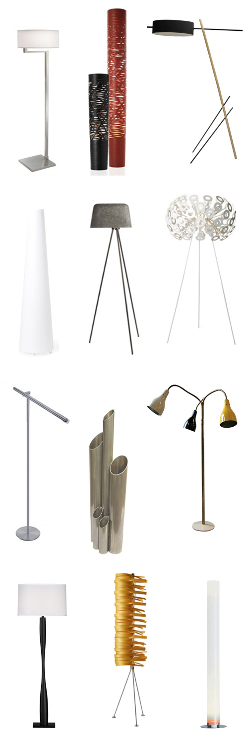 David trubridge archives stylecarrot - Factors to consider when buying a floor lamp ...