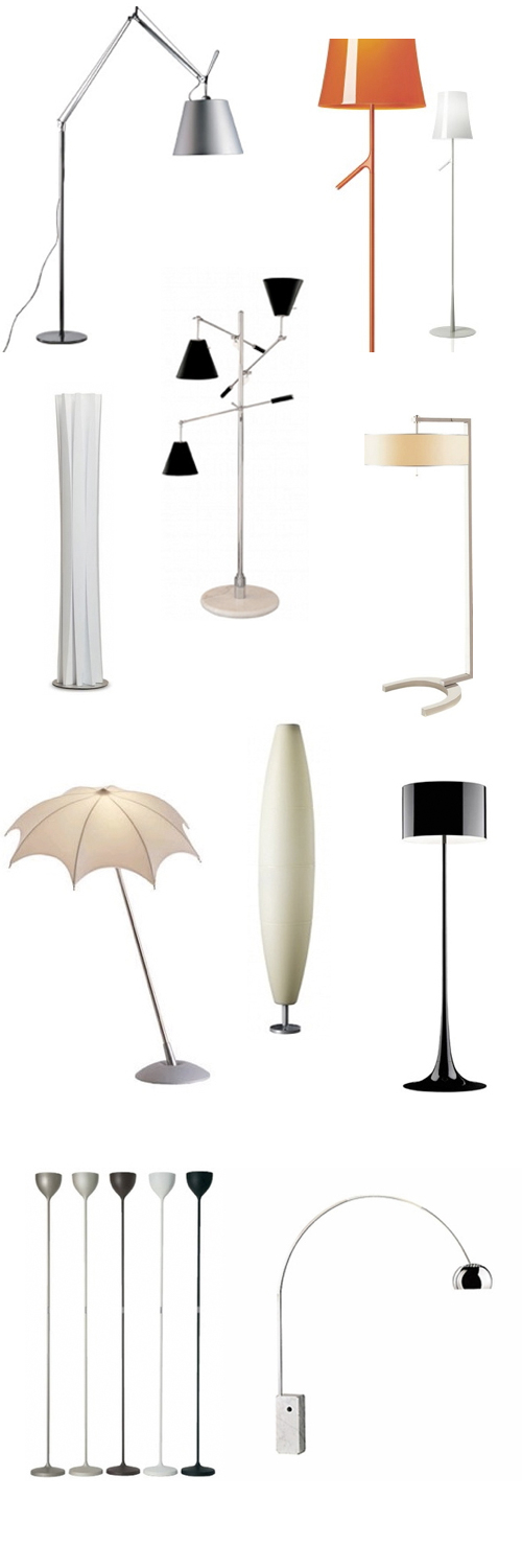 modern standing lamps BEST STANDING LAMPS BEST STANDING LAMPS floor lamps 3
