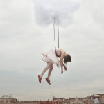 "ARTmonday: Maia Fiore ""Sleep Elevations"""