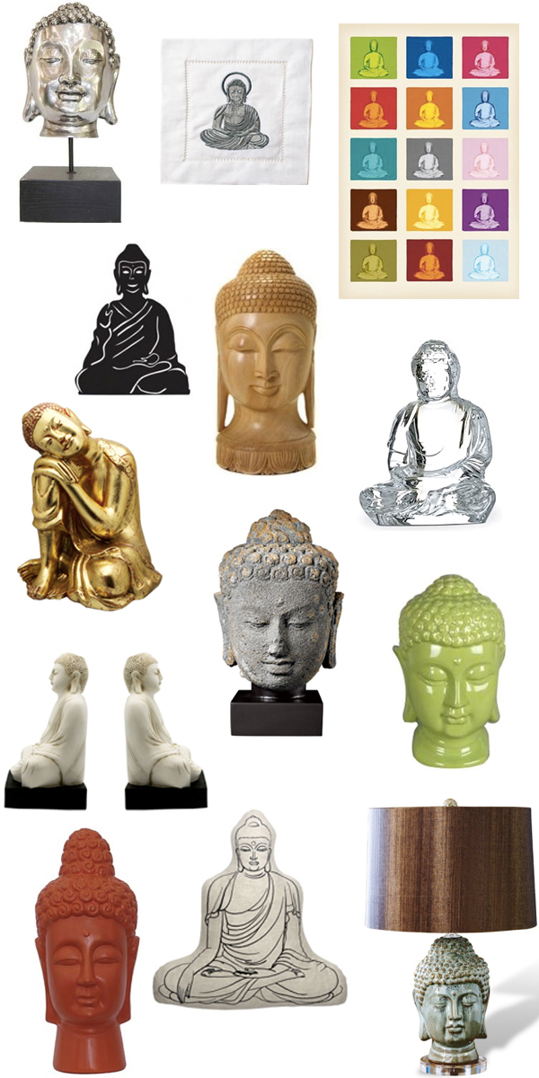 Get the look 25 buddha decorations for the home stylecarrot for Buddha decorations for the home