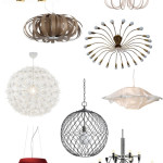 Get the Look: 60 Modern Chandeliers and Pendants