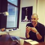 Designer Spotlight: Dror Benshetrit