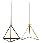 Covet: Pyramid Candlesticks