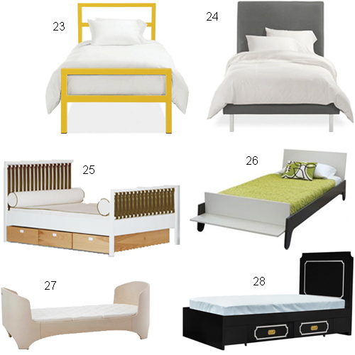 Get The Look 34 Beds For Boys Rooms