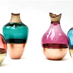 Covet: Jewel-Toned Stacking Vessels