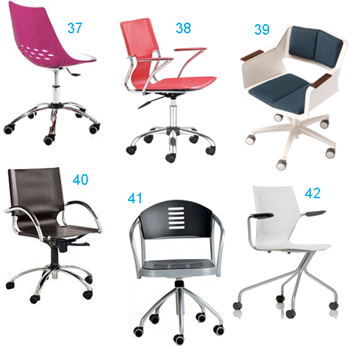 office chair Archives | StyleCarrot
