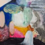 ARTmonday: Amanda Barr