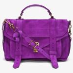 Covet: Proenza Schouler PS1 in Purple