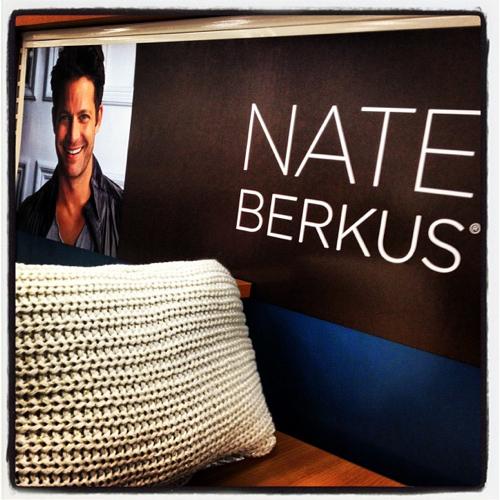 Shopping Trip Nate Berkus Collection At Target Stylecarrot
