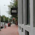 Design Diary: West Bridge by Creme Design