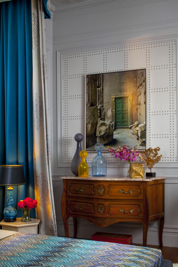 JR LEAGUE SHOW HOUSE BOSTON 2012 KRISTEN RIVOLI