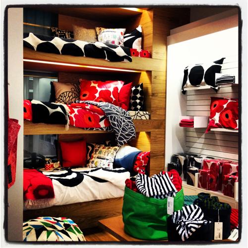 Shopping Trip: Marimekko Boston