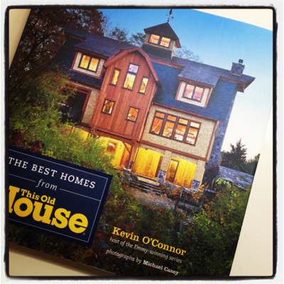 THIS OLD HOUSE BEST OF BOOK