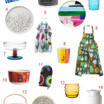 Marimekko Holiday Gift Guide: For the Entertainer