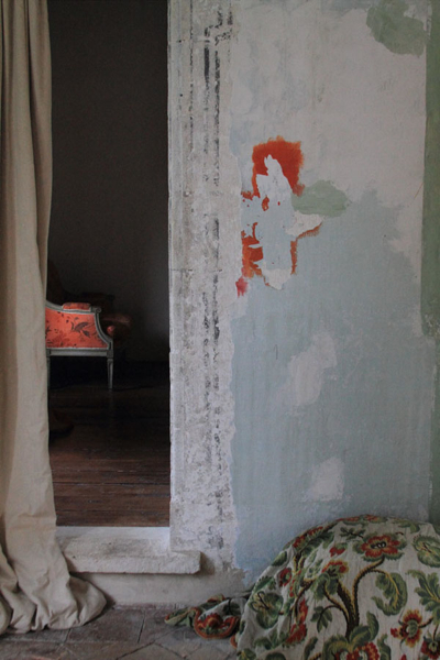 Ranee Palone Flynn Painted Wall