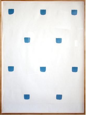 Niele-Toroni-Untitled-1973