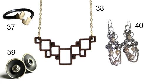 Boston Jewelry Designers Artisans Stores