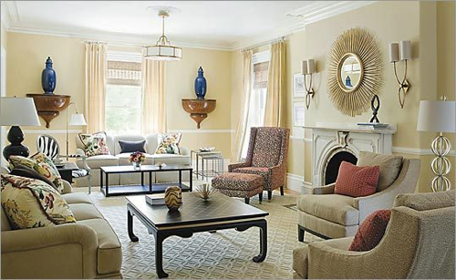 Ideas New England Living Room On Upiki Part 30
