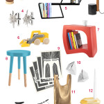 Just In: MoMA's Destination: Design NYC Collection