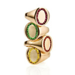 Just In: Jessica Biales Signet Rings