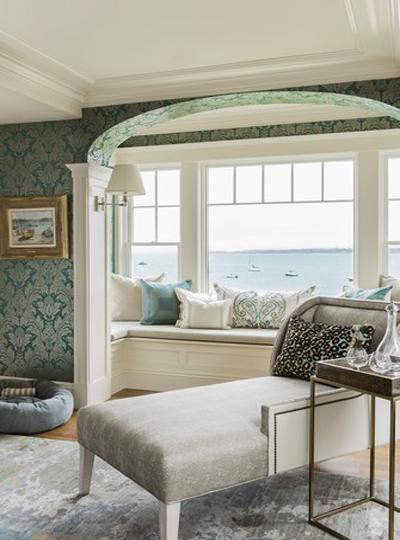 boston-design-home-sitting-area