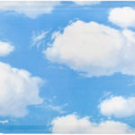 Covet: Magritte Sky Tray