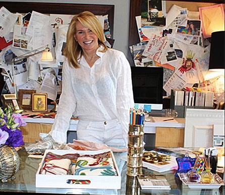 Jamie Herzlinger Interior Designer Web Shop