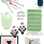 Gift Guide: 10 Gifts For Her Under $25