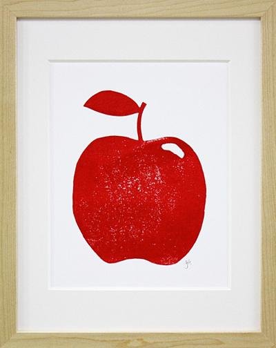 her 150 S&L appleprint