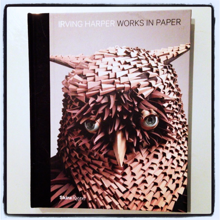 irving-harper-works-in-paper