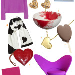 Gift Guide: Valentine's Day Hearts You'd Actually Want