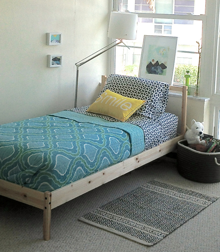 full-bed