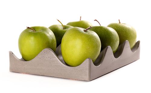 culinarium-concrete-apple-holder