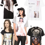 Get the Look: 18 Graphic Picture Tees