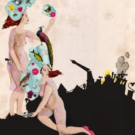 muse-by-delphine-lebourgeois