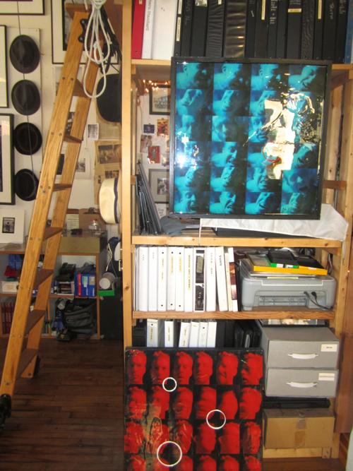 stephen-sheffield-studio-ladder